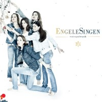 Engelesingen Album Artwork