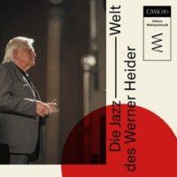 Die Jazz-Welt des Werner Heider Album Artwork