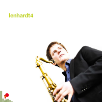 lenhardt 4 Album Artwork